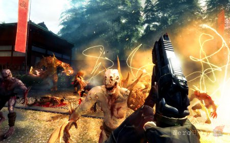 Дата выхода Shadow Warrior на PlayStation 4 и Xbox One