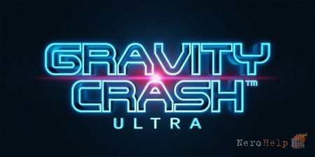 Gravity Crash Ultra выходит на PS Vita