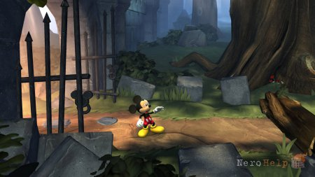 Обзор Disney Castle of Illusion starring Mickey Mouse
