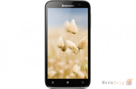 Обзор Lenovo IdeaPhone A850