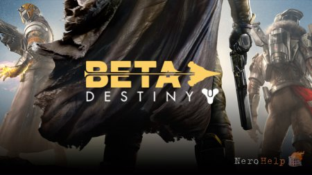 Обзор Destiny (beta)