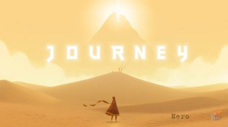 Journey и The Unfinished Swan выйдут на PS4
