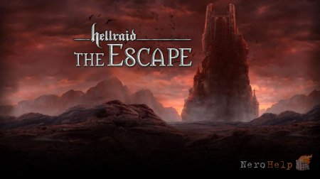 Мини-обзор Hellraid: The Escape