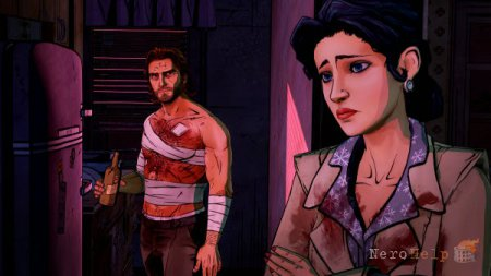 The Wolf Among Us. Постскриптум