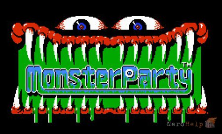 Обзор Monster Party