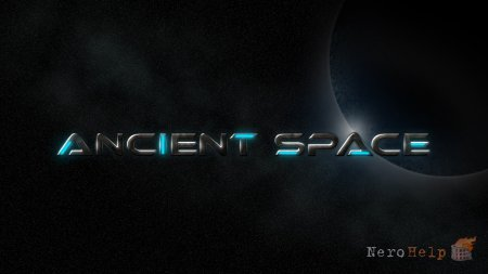Трейлер Ancient Space