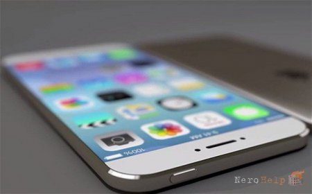 EA: Apple iPhone 6 превзойдет Xbox One и PS4