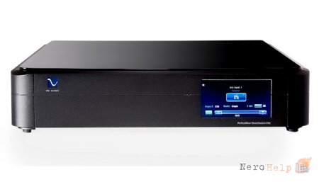 Обзор PS Audio DirectStream DAC