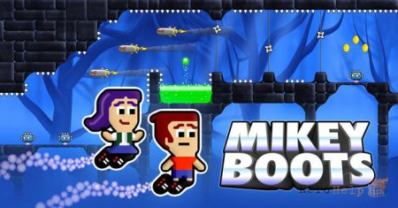 Обзор Mikey Boots