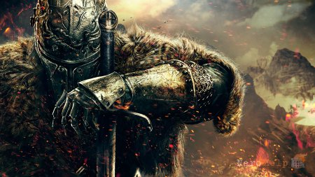 Обзор Dark Souls 2: Crown of the Old Iron King