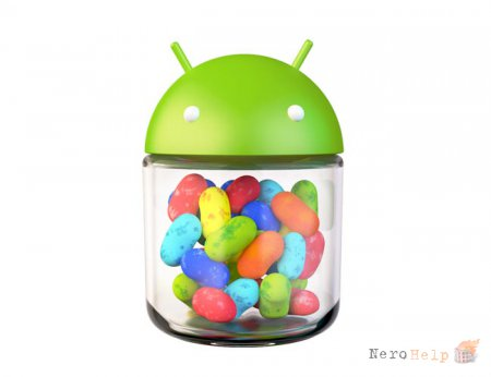 Обзор Android 4.1.1 Jelly Bean