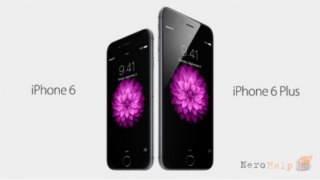 Тестирование телефонов Apple iPhone 6 и iPhone 6 Plus