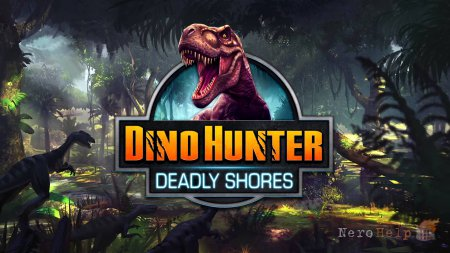 Обзор Dino Hunter: Deadly Shores