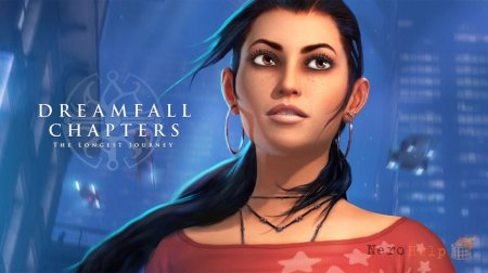 Обзор Dreamfall Chapters. Book One: Reborn | Здравствуй, родная