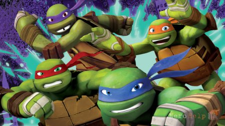 Обзор Teenage Mutant Ninja Turtles: Danger of the Ooze