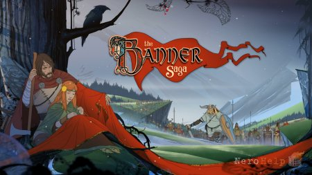 Обзор The Banner Saga (Android/iOS)