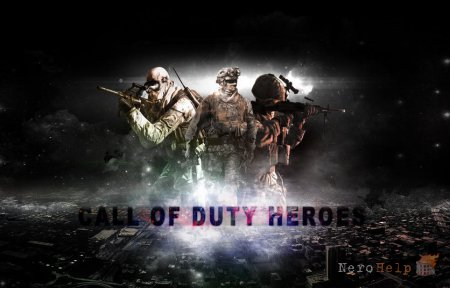 Activision «дарит» геймерам Call of Duty: Heroes