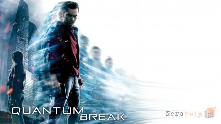 Чарли из LOST сыграет в Quantum Break