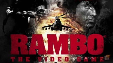 Обзор Rambo: The Video Game | Тир с плесенью