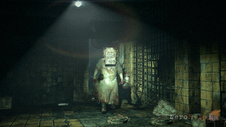 Первое DLC к The Evil Within выйдет в начале 2015-го года