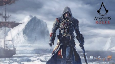 Обзор Assassin's Creed: Rogue