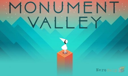 Обзор Monument Valley