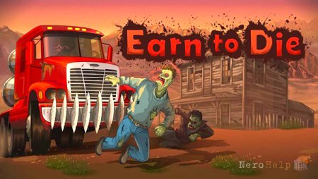 Обзор Earn to die 2