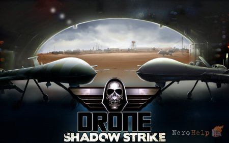 Обзор Drone: Shadow Strike