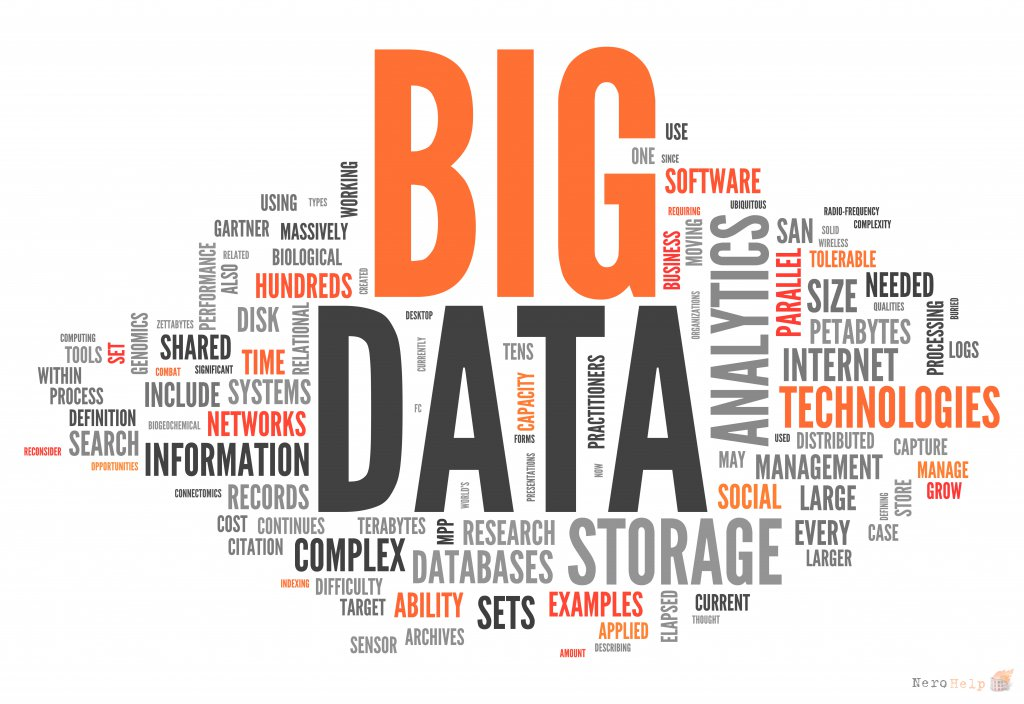 big data in companies Advanced big data analytics companies have technologies, platforms, and solutions that allow you to create successful big data management and extract real-time insights from almost any source this includes data from business applications, websites, social media and marketing, app servers, manufacturing and warehouse, customer and traditional databases and open-source data stores.