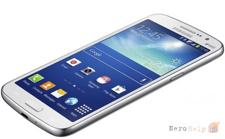 Обзор Samsung Galaxy Grand 2