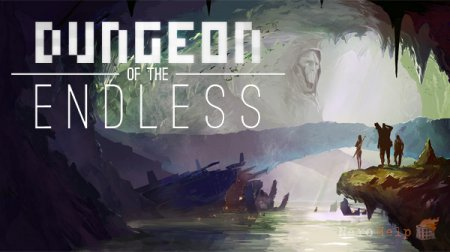 Мини-обзор Dungeon of the Endless