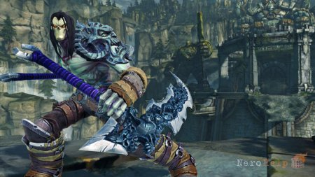 Darksiders 2 подтверждена к релизу на PlayStation 4