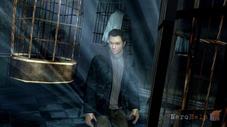 Обзор Fahrenheit: Indigo Prophecy Remastered
