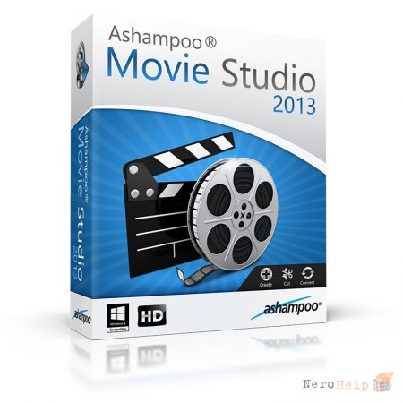 Ashampoo Movie Studio 2013