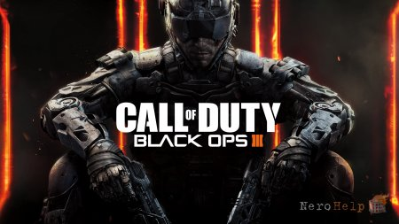 10 фактов о Call of Duty: Black Ops 3