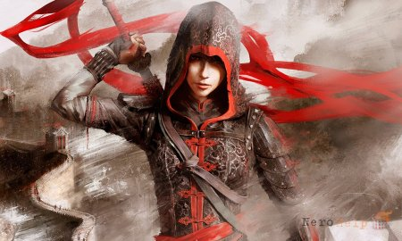 Обзор Assassin's Creed Chronicles: China