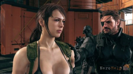 В Metal Gear Solid V: The Phantom Pain может появиться система микроплатеже ...