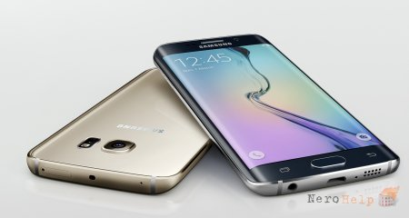 Обзор Samsung Galaxy S6 Edge | На острие технологий