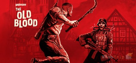 Мини-обзор Wolfenstein: The Old Blood