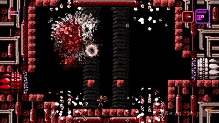 Обзор Axiom Verge