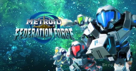 Metroid Prime: Federation Force: требуем, а не просим