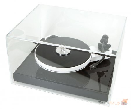 Pro-Ject RPM 3 Carbon/MaiA DS/ CD Box DS/Speaker Box 10 | В едином стиле