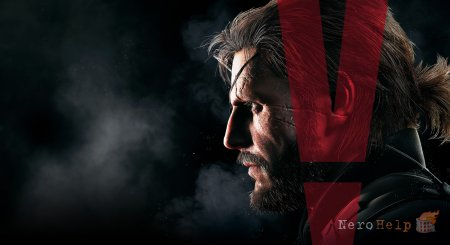 Обзор Metal Gear Solid 5: The Phantom Pain