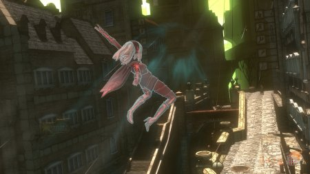 Gravity Rush переезжает на PlayStation 4: анонсированы Gravity Rush 2 и Gravity Rush: Remastered