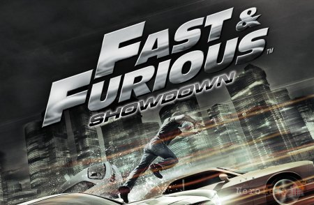 Обзор Fast & Furious: Showdown | Не катит