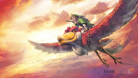 The Legend of Zelda: Skyward Sword, Metroid: Other M и Super Mario Galaxy с ...