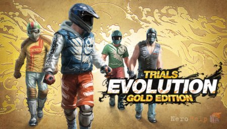 Обзор Trials Evolution: Gold Edition | Байки из склепа