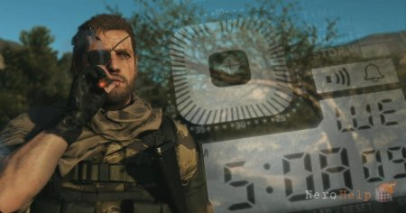 Metal Gear Solid V: Phantom Pain: пасхалки и неочевидные возможности