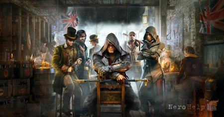 Assassin's Creed: Syndicate - системные требования PC-версии игры, демонст ...