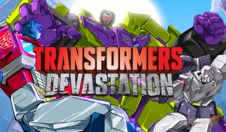 Обзор Transformers: Devastation